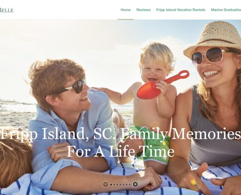Southern Belle Fripp Island SC