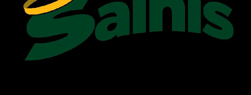 Saints Youth Sports Logo