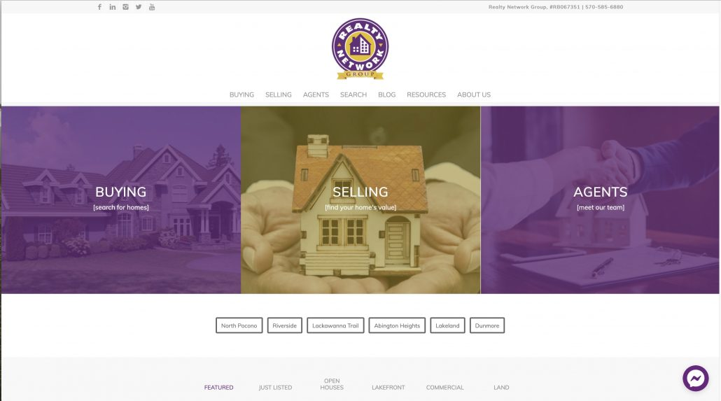 Realty Network Group